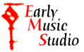 Early Music Studio