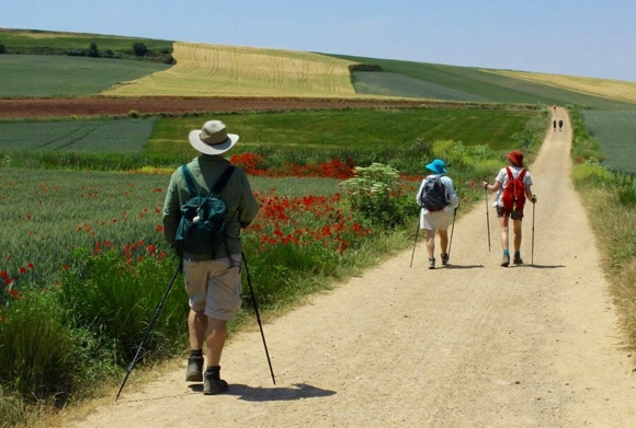 greg-dikmans-walking-the-camino